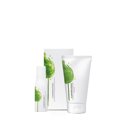 Nadine Heinz Salon Potsdam Organic Lifestyle Produkte