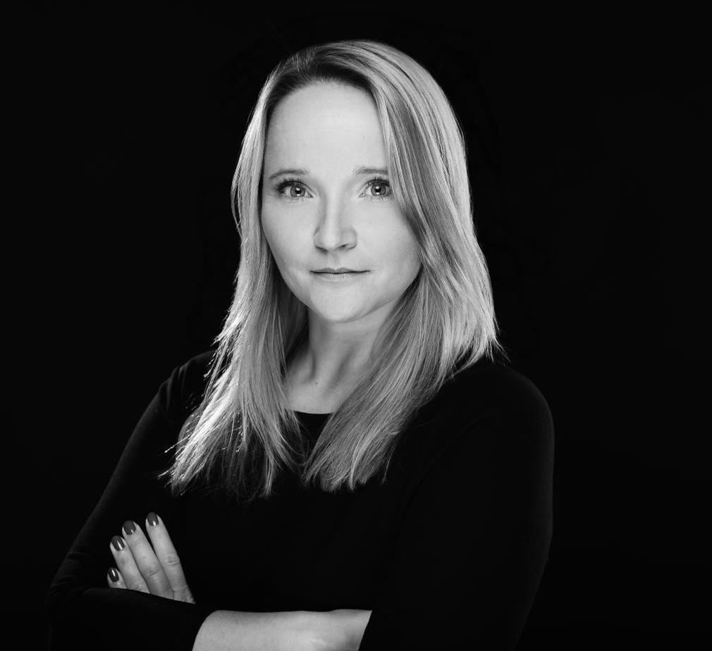 Nadine Heinz Salon Potsdam Kundenstimme