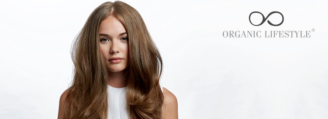 Nadine Heinz Salon Organic Lifestyle Freie Haare