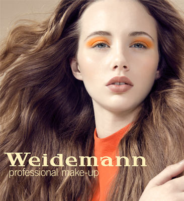 Nadine Heinz Salon Potsdam Weidemann Professional Make-up
