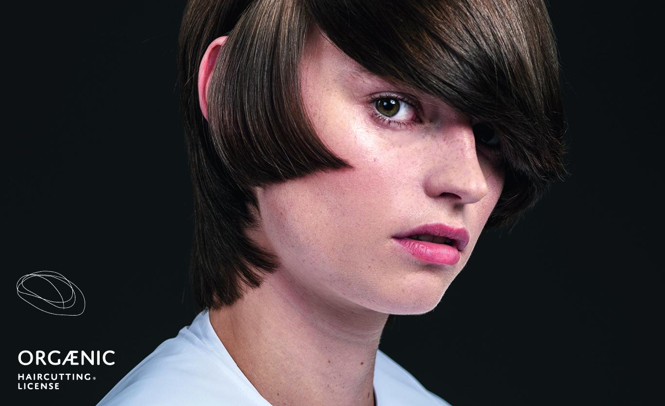 ORGÆNIC Lifestyle Haircare